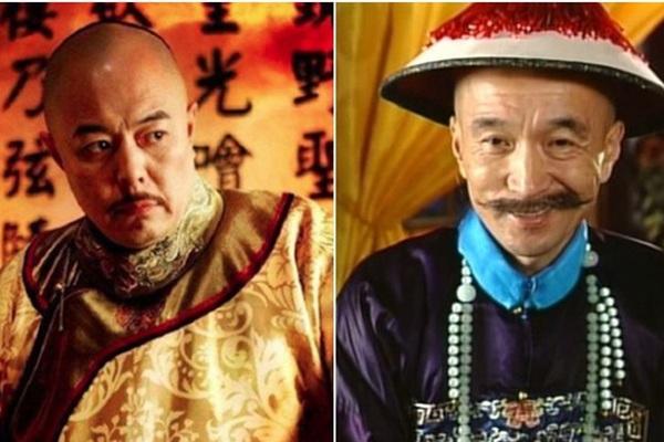 Bị Càn Long dọa lấy mạng, Lưu Dung nói 2 câu gì để thoát hiểm?
