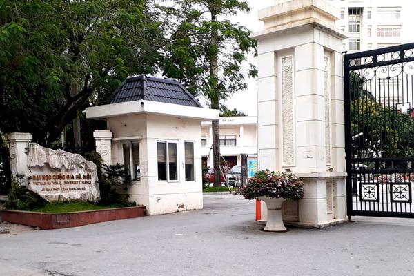 Một cơ sở giáo dục đại học ở Việt Nam lọt top các trường đại học xuất sắc thế giới
