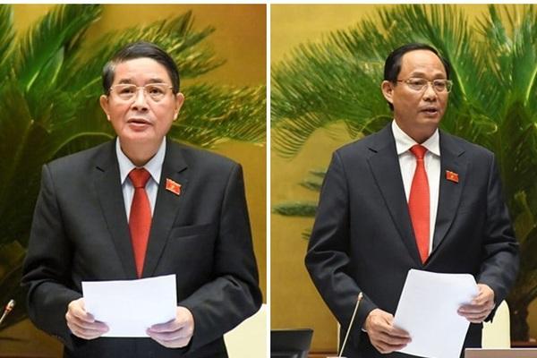 Hai Phó Chủ tịch Quốc hội làm Trưởng đoàn giám sát 2 nội dung quan trọng