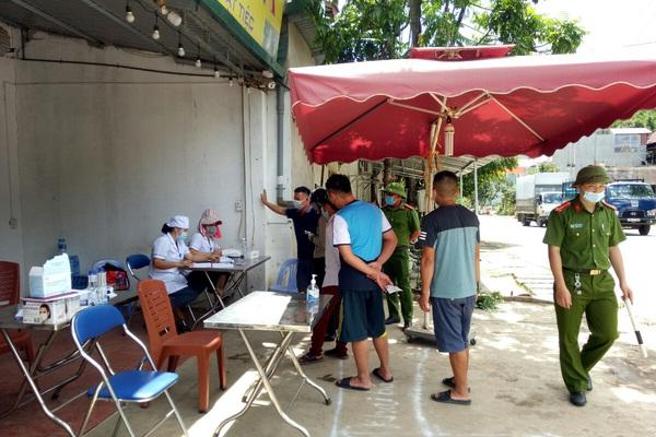 Sơn La: Công dân từ vùng không có dịch vào địa bàn tỉnh phải có xét nghiệm âm tính với SARS-CoV-2