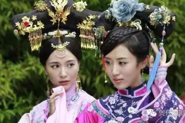 2 cô cháu gả cho Hoàng đế nhà Thanh: Cháu gái làm Hoàng hậu, cô ruột sống cô độc