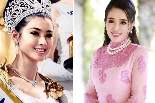 Nhan sắc vượt thời gian của Hoa hậu Hoàn vũ từng bị phản đối khi đăng quang vì… quá lùn