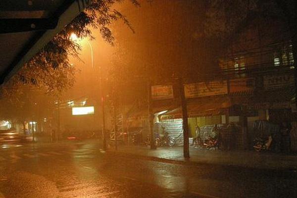 Đêm nay (28/7) miền Bắc sẽ có mưa to nhiều nơi, vùng núi đề phòng lũ quét và sạt lở đất