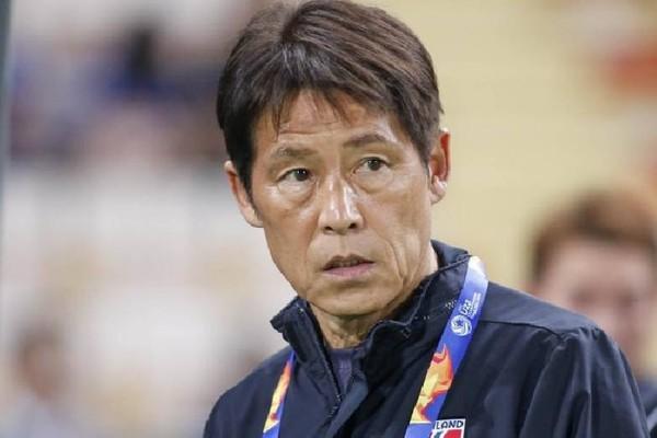 NÓNG: Thái Lan CHÍNH THỨC thông báo sa thải HLV Akira Nishino