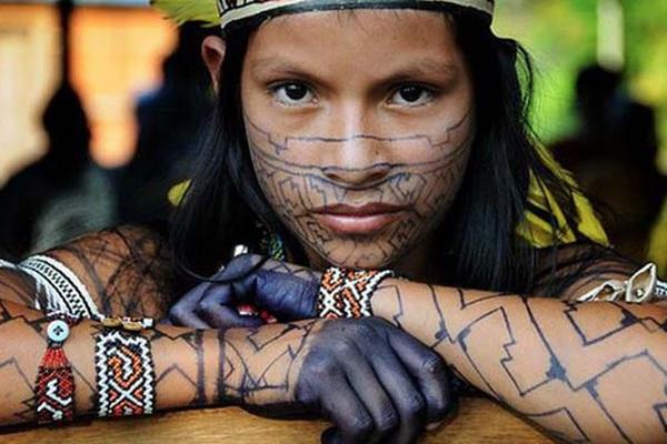"""Peru: Nghi thức Ayahuasca bí ẩn của thổ dân Shipibo-Konibo tạo """"bùng nổ"""" du lịch"""