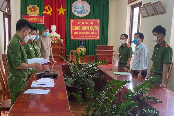 Lâm Đồng: Bắt nguyên cán bộ Phòng TNMT sai phạm trong đền bù lòng hồ thuỷ điện Đồng Nai 3