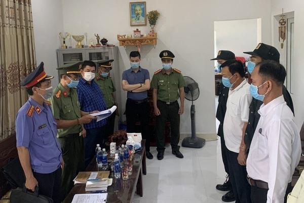 Vụ án tham ô tại Cảng hàng không Phú Bài: Người phạm tội có thể bị tù chung thân hoặc tử hình