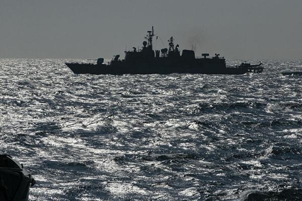 Biển Đen vì sao trở thành chiến địa đối đầu mới?