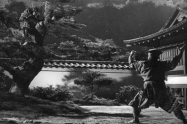 """Bí ẩn về ninja """"nửa người nửa quỷ"""" Nhật Bản: Nỗi ác mộng của các lãnh chúa"""
