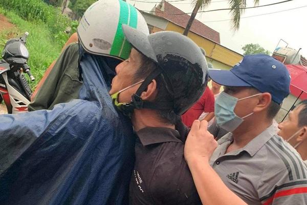 Vụ chém chết người ở Nghệ An: Đã bắt được nghi phạm