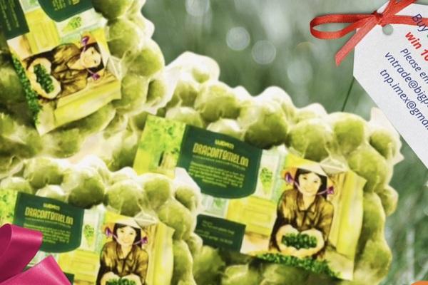 Một loại quả có nhiều trên đường phố Hà Nội bất ngờ được bán ở Úc, giá tới 300.000 đồng/kg