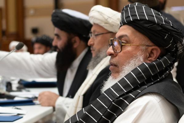 Công nhận Taliban - bài toán nan giải