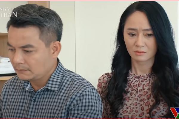 Phim hot Hương vị tình thân tập 5 phần 2: Nam đối mặt bà Xuân sau 3 năm