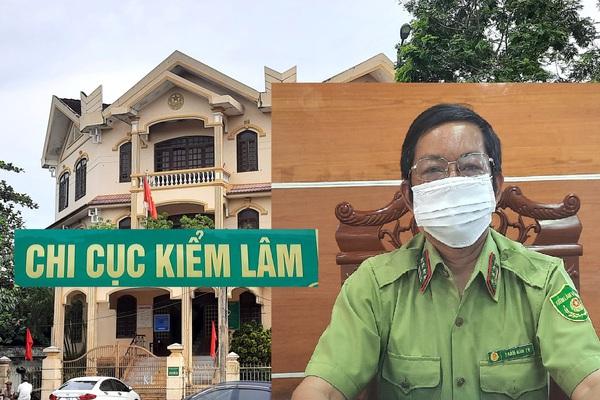 Sai phạm hàng loạt ở Chi cục Kiểm lâm tỉnh Quảng Trị: Viện trưởng Viện Kiểm sát nhân dân tỉnh lên tiếng