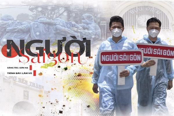 Những MV về ngày giãn cách ở Sài Gòn gây xúc động mạnh gần đây