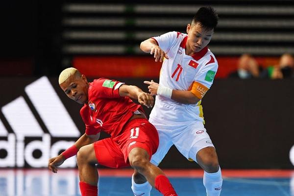 Tin sáng (17/9): ĐT Futsal Việt Nam nhận tin dữ tại World Cup 2021
