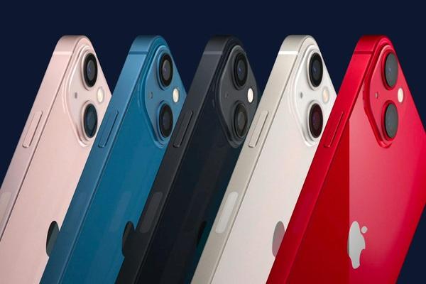 """iPhone 13 """"nhàm chán"""", chỉ là iPhone 12s, nhưng Apple vẫn sẽ """"hốt bạc"""""""