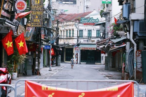 Hà Nội: Chuyên gia y tế hiến kế phương án nới lỏng sau ngày 21/9
