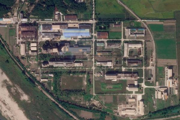 Vệ tinh phát hiện điều Kim Jong-un muốn giấu kín ở cơ sở hạt nhân quan trọng