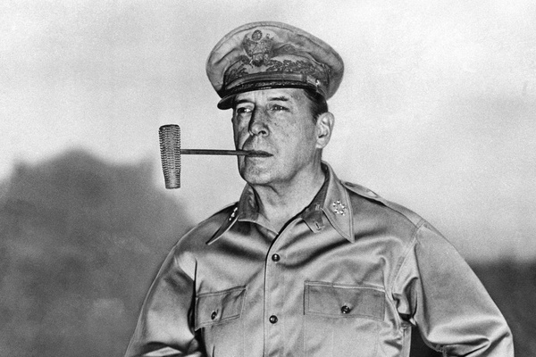 """Vị Đại tướng tài năng nhưng """"ngạo mạn"""" nhất nước Mỹ là ai?"""