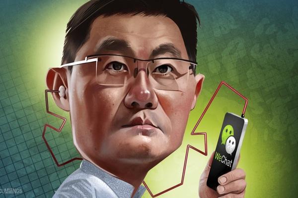 Bí mật về ông chủ Tencent: Giàu bậc nhất Trung Quốc nhưng... nhút nhát