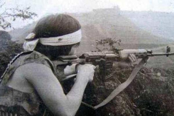 Lính bắn tỉa Việt Nam khiến quân Trung Quốc khiếp sợ ra sao?