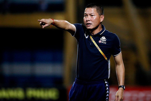 """Sau cú """"chơi lớn"""" 65 tỷ đồng, CLB V.League chiêu mộ HLV Chu Đình Nghiêm?"""