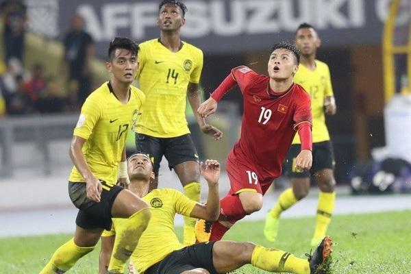 """Báo Malaysia và Indonesia """"ngán"""" vì nằm chung bảng với ĐT Việt Nam"""