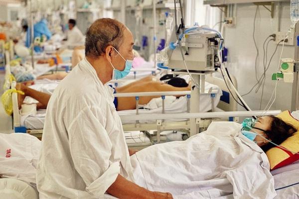 Điều trị Covid-19 bằng huyết tương, tế bào gốc như thế nào?