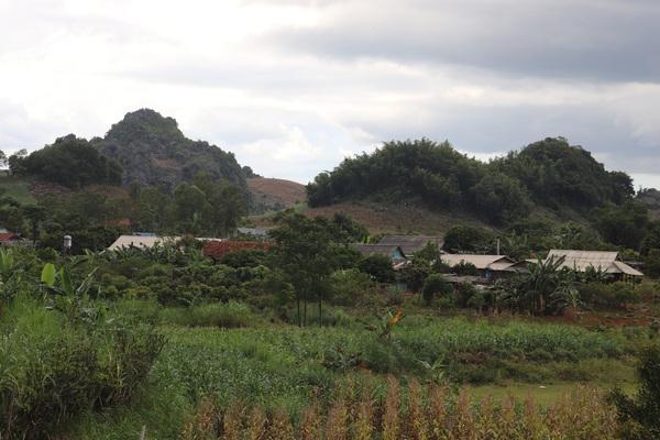 Sơn La: Vùng đất có cái tên Nong Mòn một thời bị ma tuý bủa vây bây giờ ra sao? (Kỳ 1)
