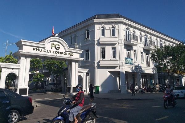 Đà Nẵng thông tin về việc hủy quyết định phê duyệt giá đất 1 dự án liên quan đến Phan Văn Anh Vũ