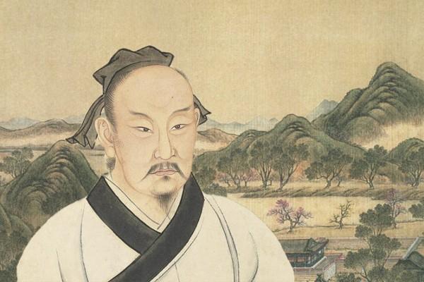 Cháu nội Khổng Tử là ai và đã làm gì khiến hậu thế ngưỡng mộ?