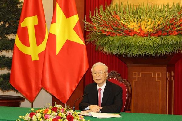 Mong muốn Việt - Trung hợp tác phục hồi, phát triển sau đại dịch Covid-19