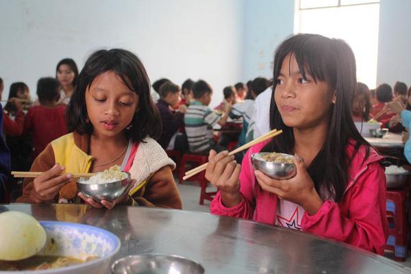 Gia Lai: Lạ, xã hoàn thành tiêu chí xây dựng Nông thôn mới khiến học sinh có nguy cơ bỏ trường, lớp?