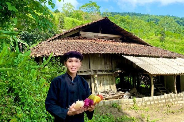 Tuyên Quang: Thứ bún đặc sản Kim-Mộc-Thủy-Hỏa-Thổ, của nhà làm nhưng sao lắm người hỏi mua