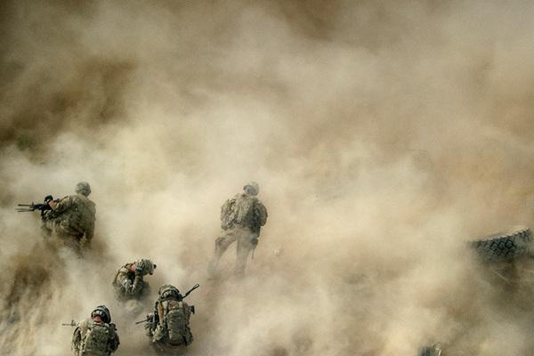 Chiến tranh ở Afghanistan vẫn chưa kết thúc, đây là lý do
