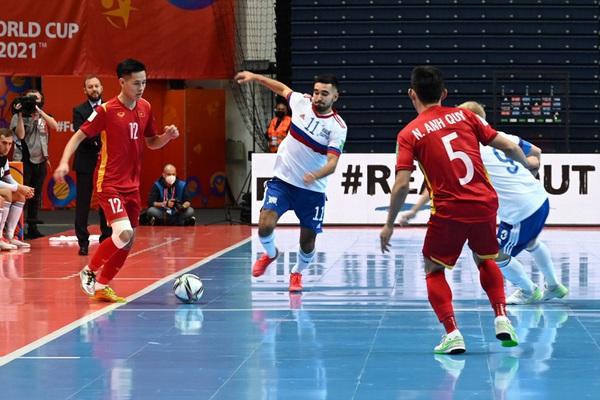 Thực hư thông tin Việt Nam chạy đua đăng cai Fusal World Cup 2024