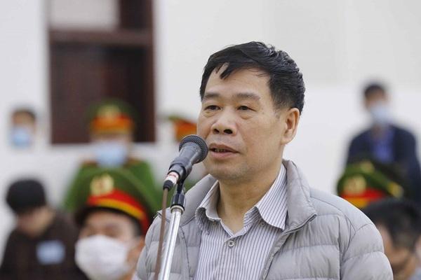 Vụ Ehtanol Phú Thọ: 6 đồng phạm cùng tội danh với ông Đinh La Thăng hầu tòa phúc thẩm