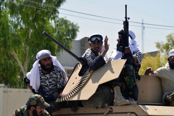 Cảnh báo sốc: Taliban có thể trang bị 150 đầu đạn hạt nhân