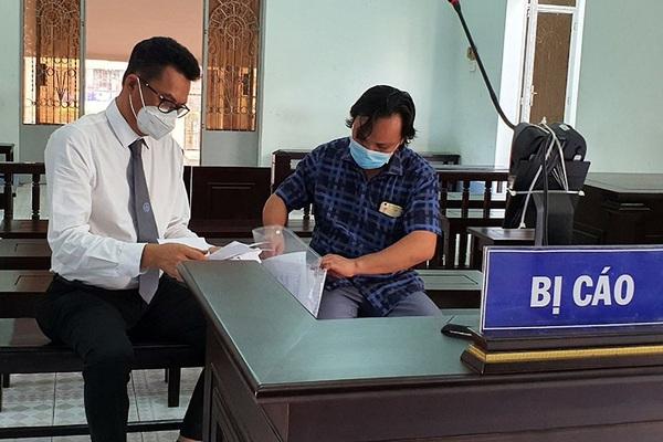 Xử tội vu khống người tố cáo Phó giám đốc Công an tỉnh Bình Dương