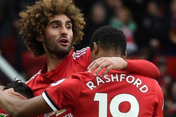 Thành Manchester kiếm bộn tiền nhờ World Cup 2018