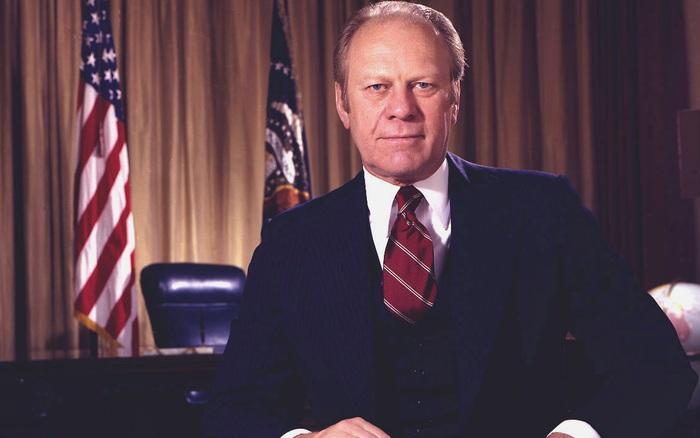 Tiết lộ 2 vụ mưu sát nhằm vào Tổng thống Mỹ Gerald Ford