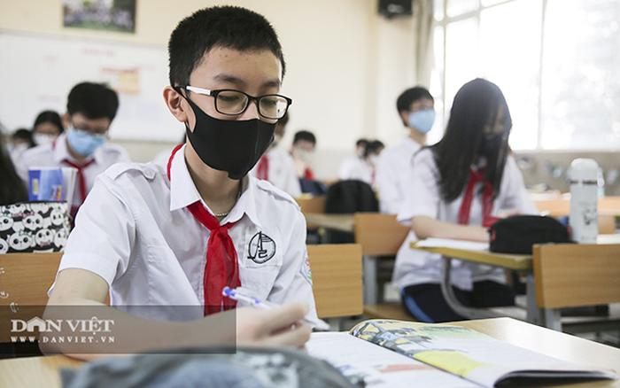 Cập nhật LỊCH ĐI HỌC LẠI 2021 mới nhất: 57 tỉnh, thành cho học sinh khai giảng vào ngày mai (5/9)