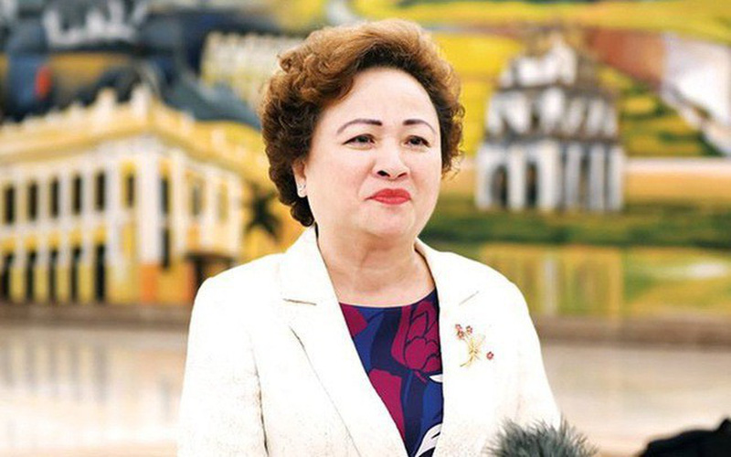 """SeABank của cựu Chủ tịch Nguyễn Thị Nga """"cán đích"""" Basel II trước thời hạn"""