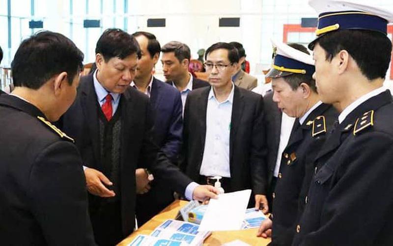 Thứ trưởng Bộ Y tế: Chú trọng phòng chống dịch Corona tại các cửa khẩu Lạng Sơn