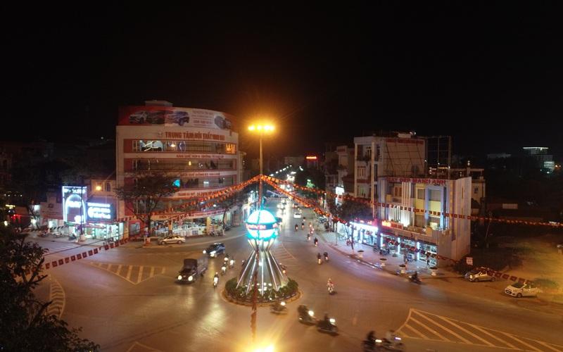 Thành phố Sơn La: Huy động hiệu quả các nguồn lực trong xây dựng và phát triển đô thị
