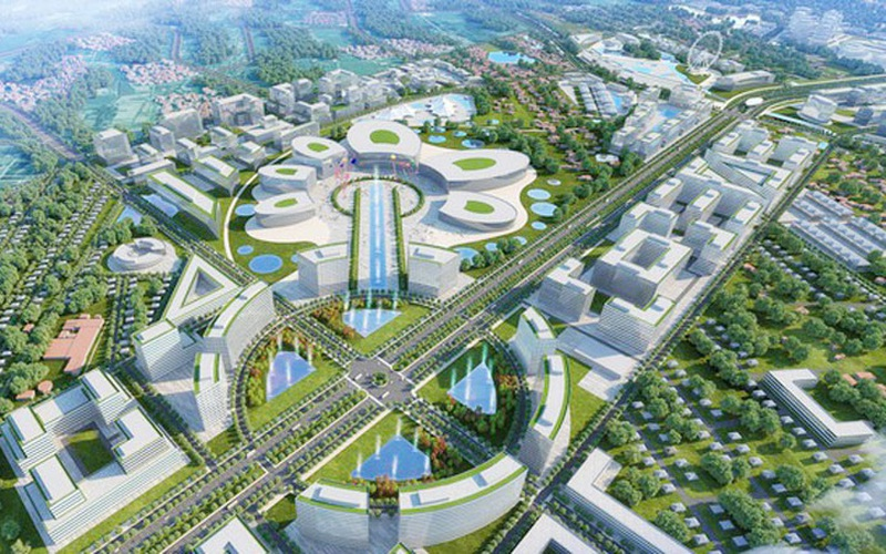 Sớm đưa Nghệ An trở thành tỉnh có trình độ phát triển khá