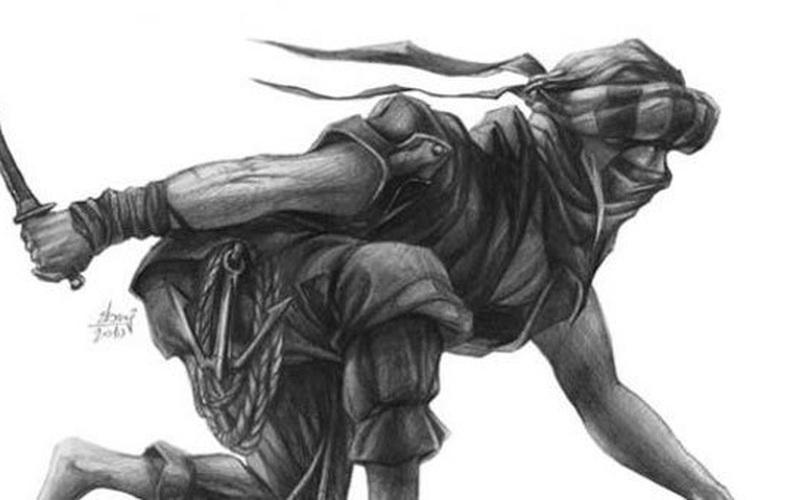 Thủ đoạn của sát thủ cổ đại: Tàn nhẫn, không từ thủ đoạn nào