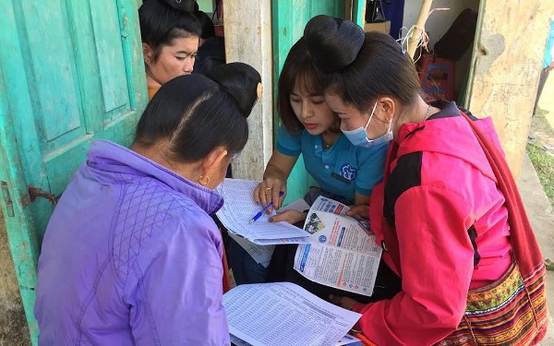 BHXH tỉnh Sơn La với phong trào thi đua nước rút:   Bài 1- Đem chính sách an sinh XH đến người dân