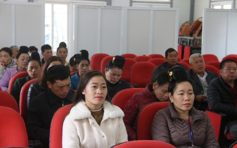 Hội Nông dân Sơn La: Tập huấn kiến thức pháp luật cho hội viên
